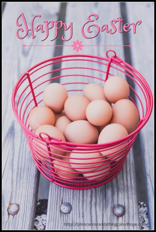Happy Easter PTEN