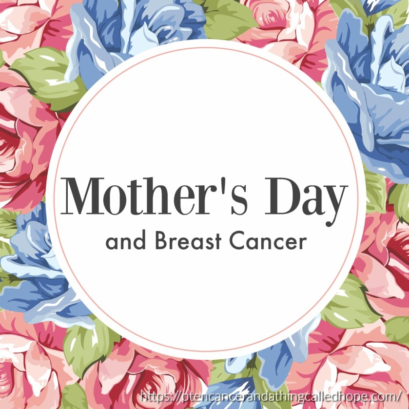 Mother's day cancer